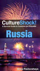 CultureShock!.