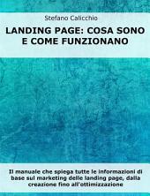 Landing page che funzionano - il manuale che ti svela come creare ed ottimizzare le tue landing page sul web