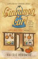 Cinnamon Girl PDF