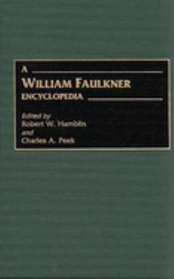 A William Faulkner Encyclopedia PDF