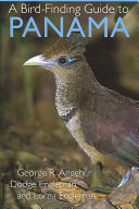 A Bird finding Guide to Panama PDF