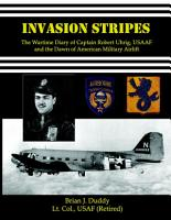 Invasion Stripes PDF