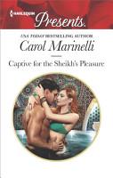 Captive for the Sheikh s Pleasure PDF
