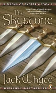 The Skystone Book
