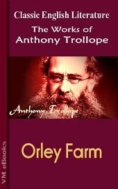 Orley Farm: Trollope's Works