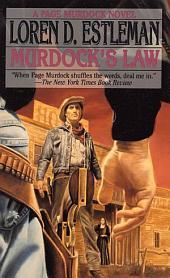 Murdock's Law: A Page Murdock Novel
