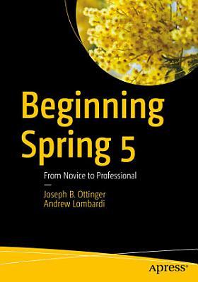 Beginning Spring 5 PDF
