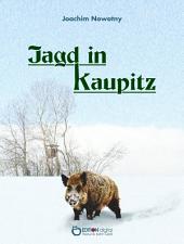 Jagd in Kaupitz
