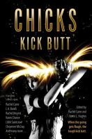 Chicks Kick Butt PDF