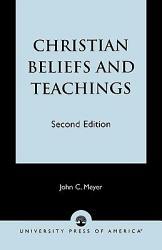 Christian Beliefs And Teachings Book PDF