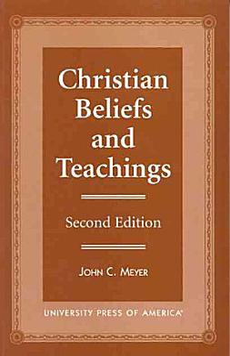 Christian Beliefs and Teachings