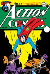 Action Comics (1941-) #42