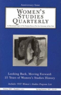 Women s Studies Quarterly PDF