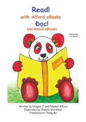 Read! with Alford eBooks Đọc! Với Alford eBooks: Vietnamese / English as a Second Language (ESL, ELT, EFL, FEFL, TESPL, TOEFL)