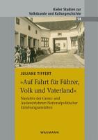 Auf Fahrt f  r F  hrer  Volk und Vaterland  PDF