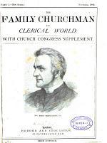 The Family Churchman