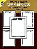 Easy to Duplicate News Designs PDF