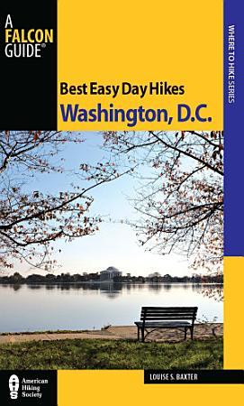 BEST EASY DAY HIKES WASHINGTON DC PDF