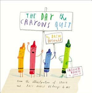 The Day the Crayons Quit PDF