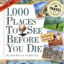 1 000 Places to See Before You Die Page A Day Calendar PDF