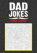Dad Jokes Word Search