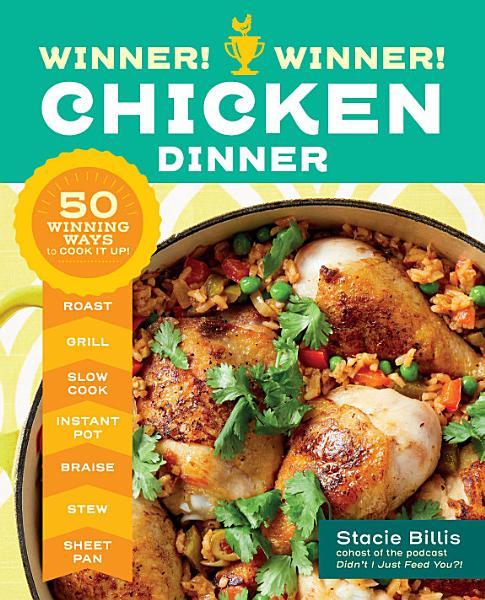 Download Winner  Winner  Chicken Dinner Book