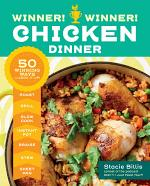 Winner! Winner! Chicken Dinner