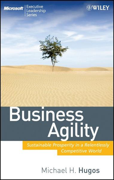 Download Business Agility Book