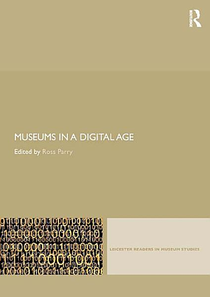 Museums In A Digital Age