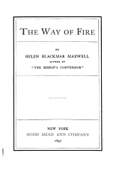 The Way of Fire