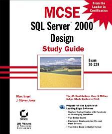MCSE SQL Server 2000 Design Study Guide
