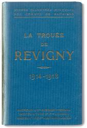 La Marne III - La Trouée de Revigny