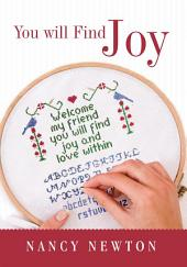 You Will Find Joy