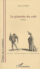 LA PIAZETTA DU CAFÉ: Pasticcio