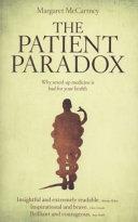 Download The Patient Paradox Book