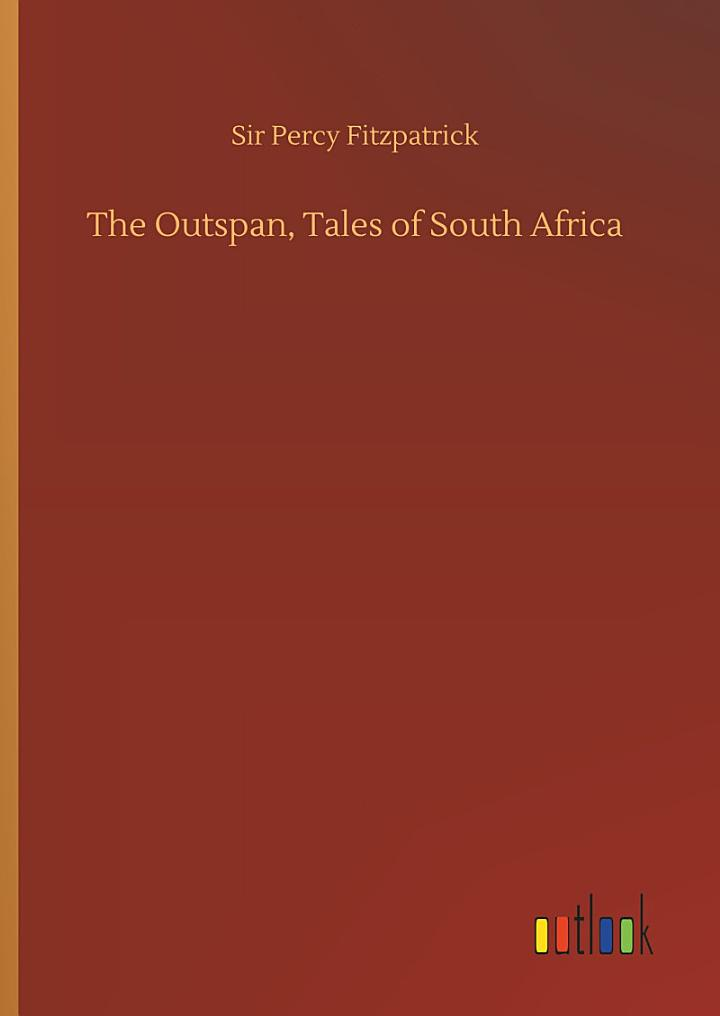 The Outspan, Tales of South Africa
