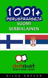 1001+ perusfraaseja suomi - serbialainen