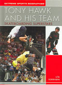Tony Hawk and His Team PDF