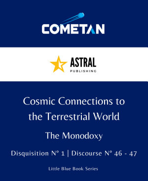 Cosmic Connections to the Terrestrial World PDF