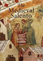 The Medieval Salento PDF
