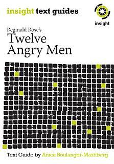 Reginald Rose s Twelve Angry Men Book