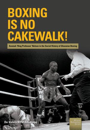 Boxing is no Cakewalk  PDF