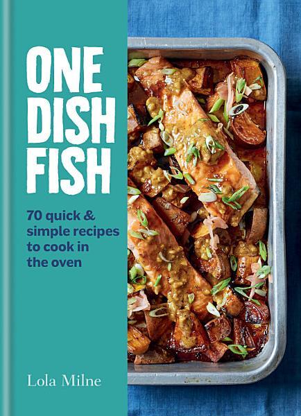 Download One Dish Fish Book
