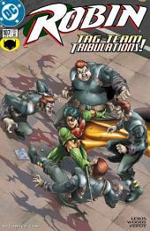 Robin (1993-) #107