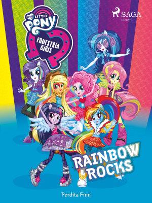 My Little Pony   Equestria Girls   Rainbow Rocks PDF