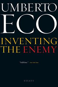 Inventing the Enemy Book