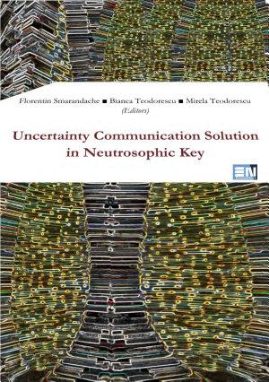 Uncertainty Communication Solution in Neutrosophic Key PDF