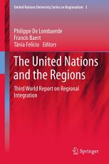 The United Nations and the Regions PDF