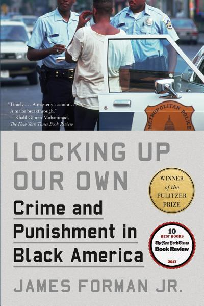Download Locking Up Our Own Book