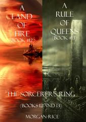 Sorcerer's Ring Bundle (Books 12-13)